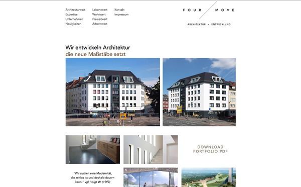 Architektur und der Tour-Files Fotograf aus Münster