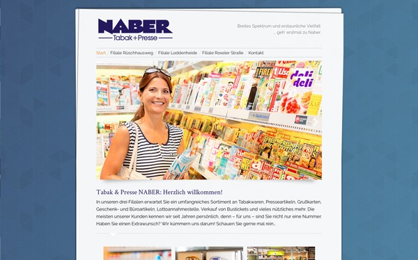 Tabak Naber - Tour-Files Foto