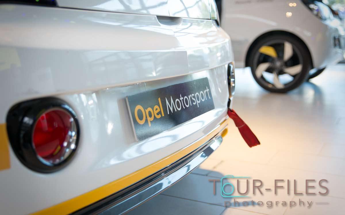 Opel Berkemeier Münster