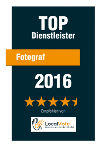 Local Vote Fotograf Münster