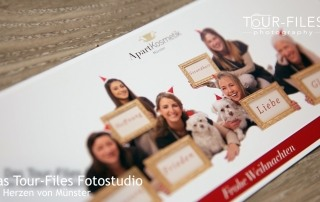 Fotostudio in Münster