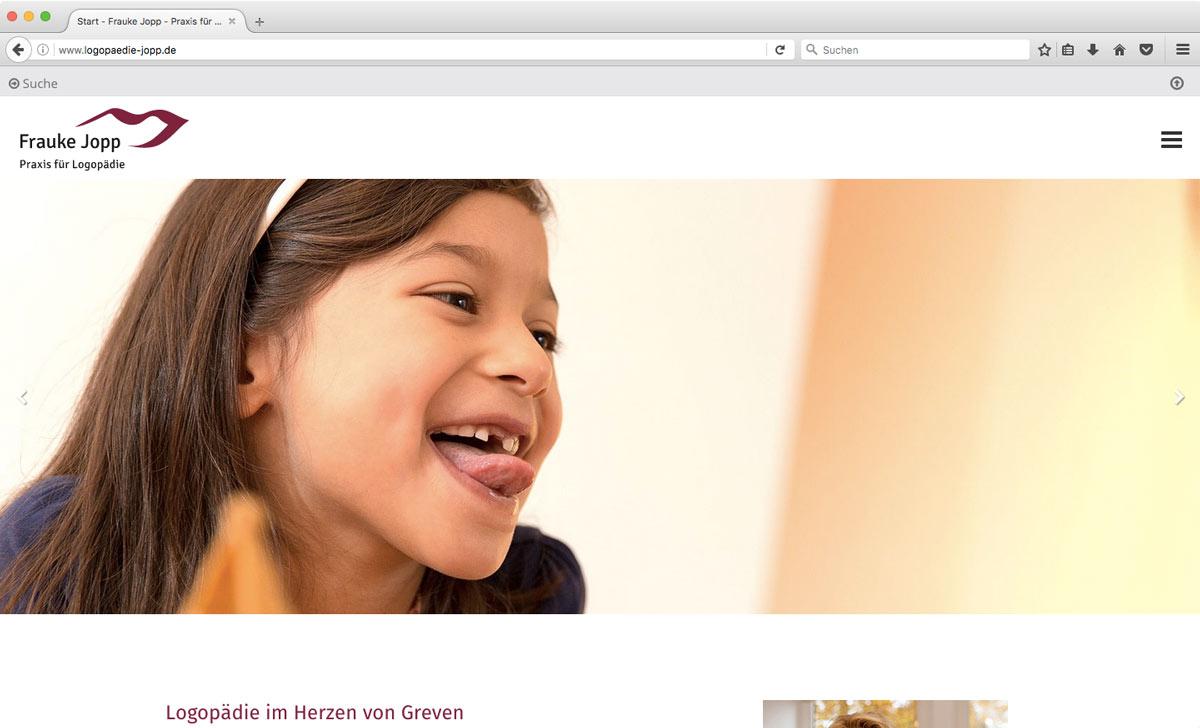 Fotgraf Münster für Webseite