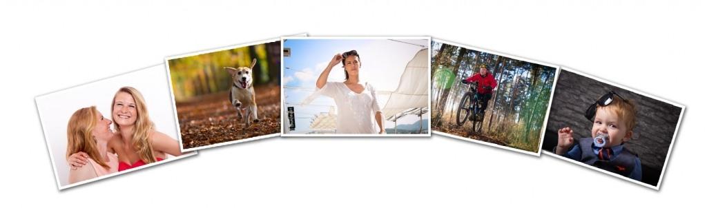Geschenkgutschein für Fotoshooting