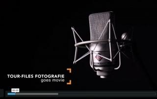 Fotograf Münster mit Imagefilm
