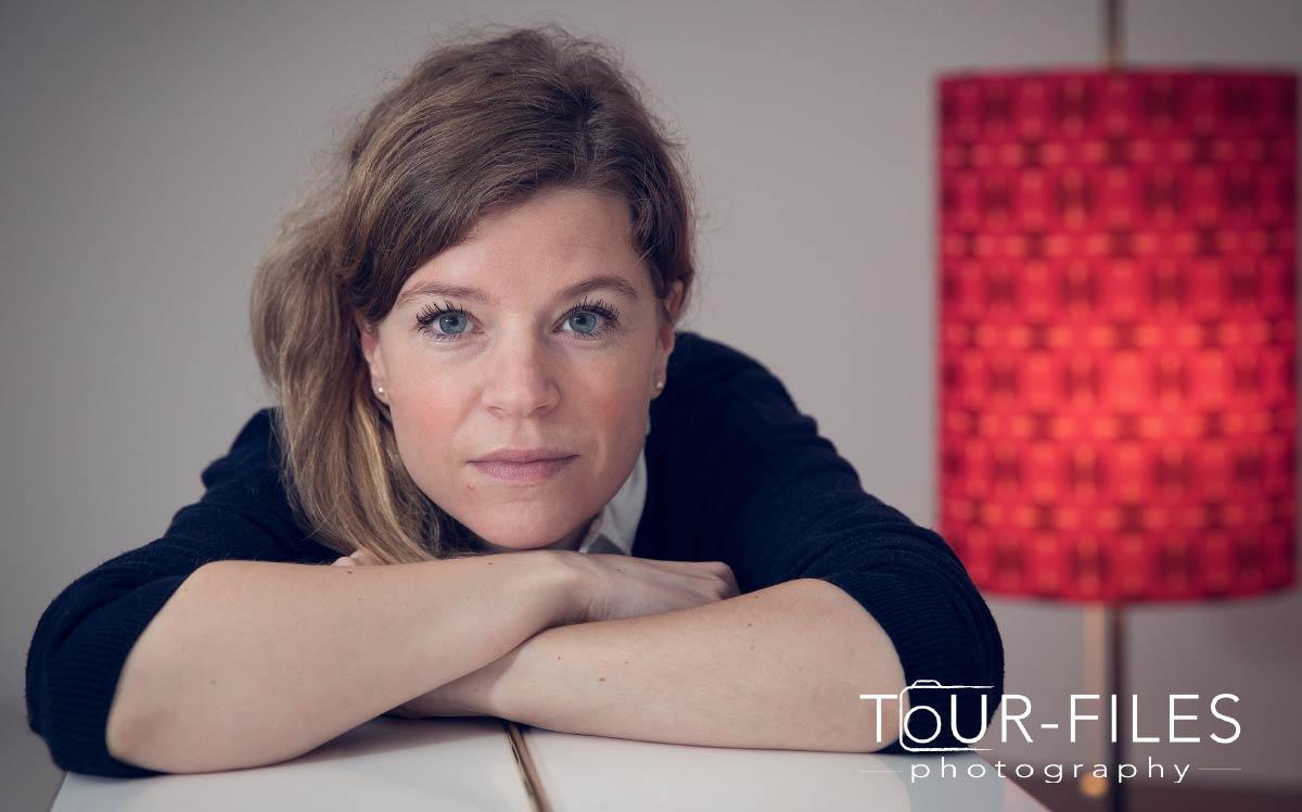 Business Portrait - Fotograf Münster