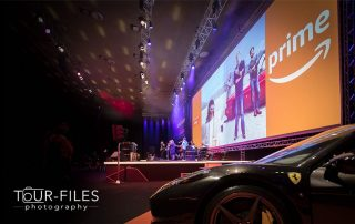 Amazon Prime VIP Band