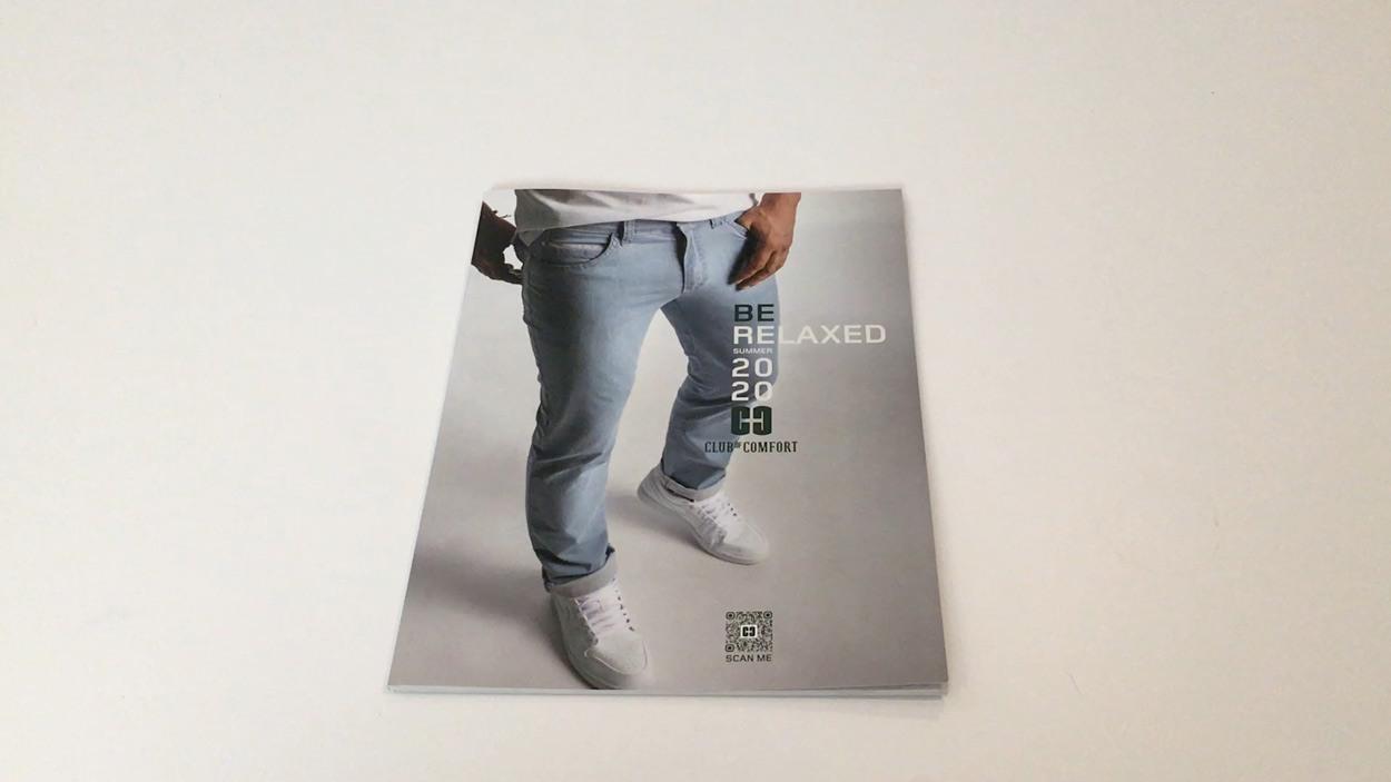 Modefoto Katalog Fotograf