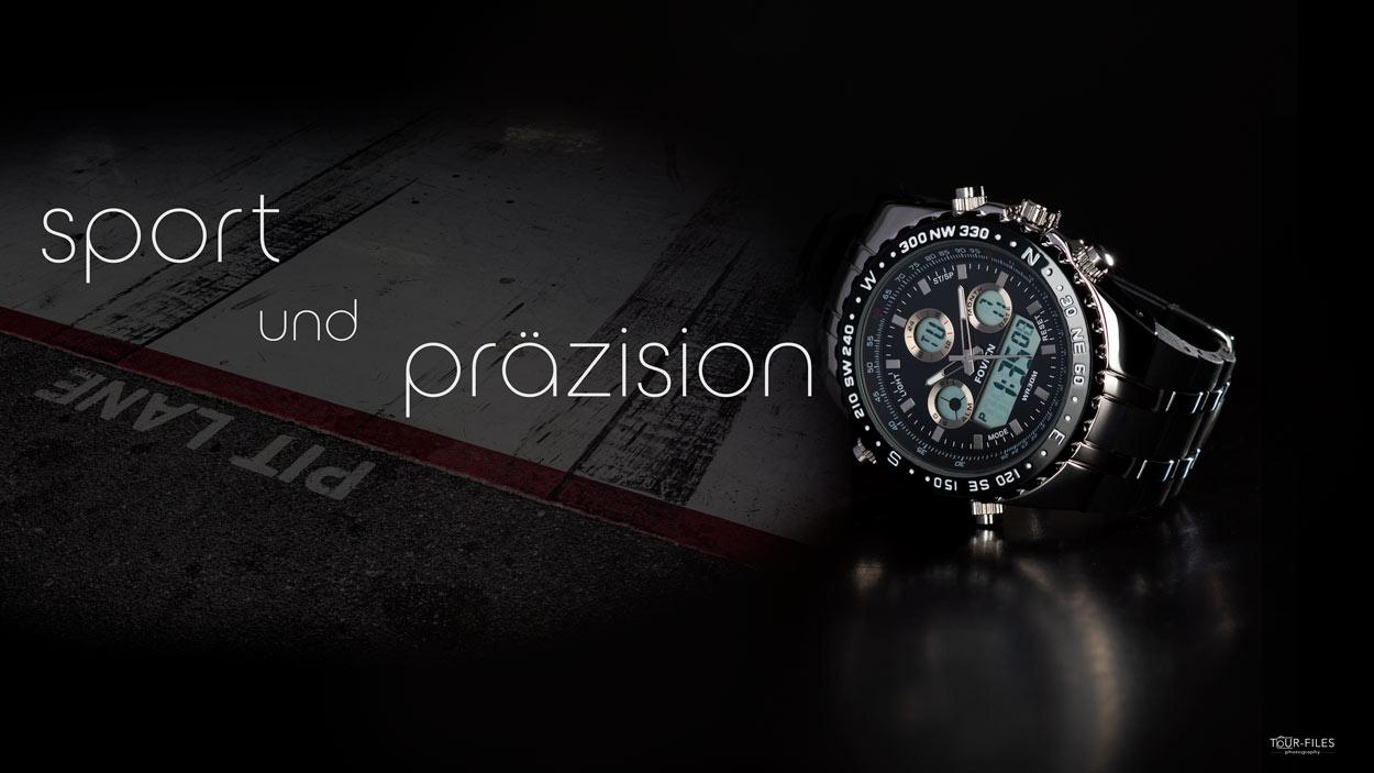 Uhr Armband