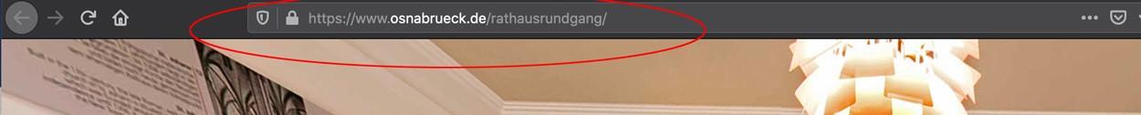360 Grad Ruundgang auf eigener Homepage