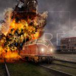 V200 Lokomotive