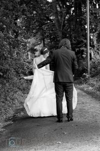 stylishe Hochzeitsfotograf Münster