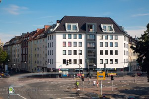 Architektur-Fotograf-Münster